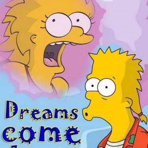 Dreams come true - 00_Cover