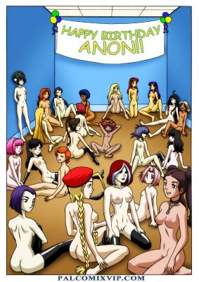 Happy Birthday Anon-page01_Cover