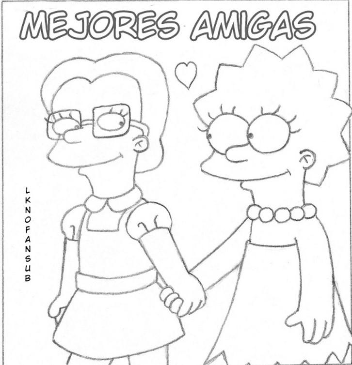 Mejores Amigas - 00_Cover