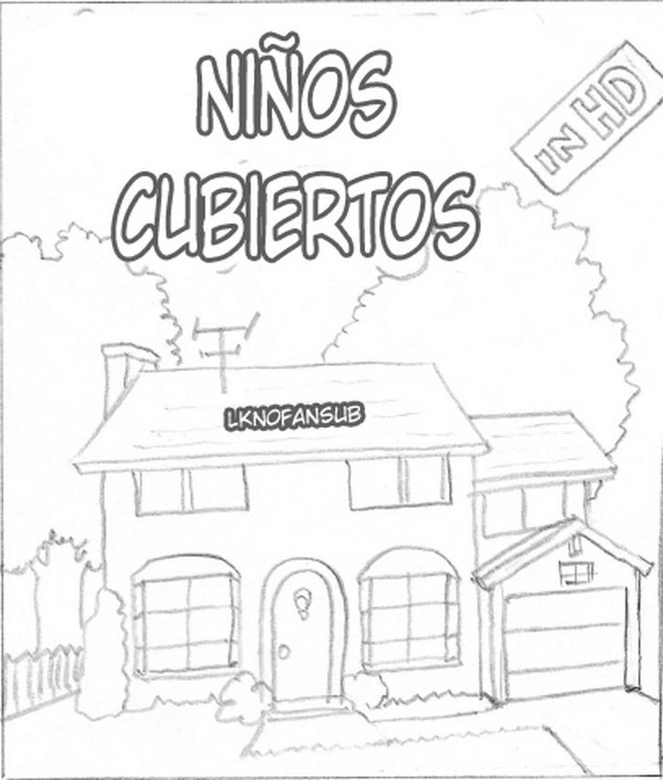 Ninos Cubiertos - 00_Cover