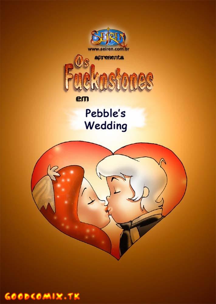 Os FucknStones Part.2 - 00_Cover