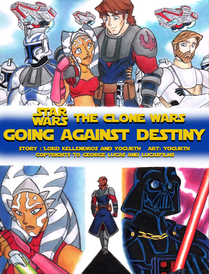 SureFap xxx porno Star Wars - Going Against Destiny xxx porno