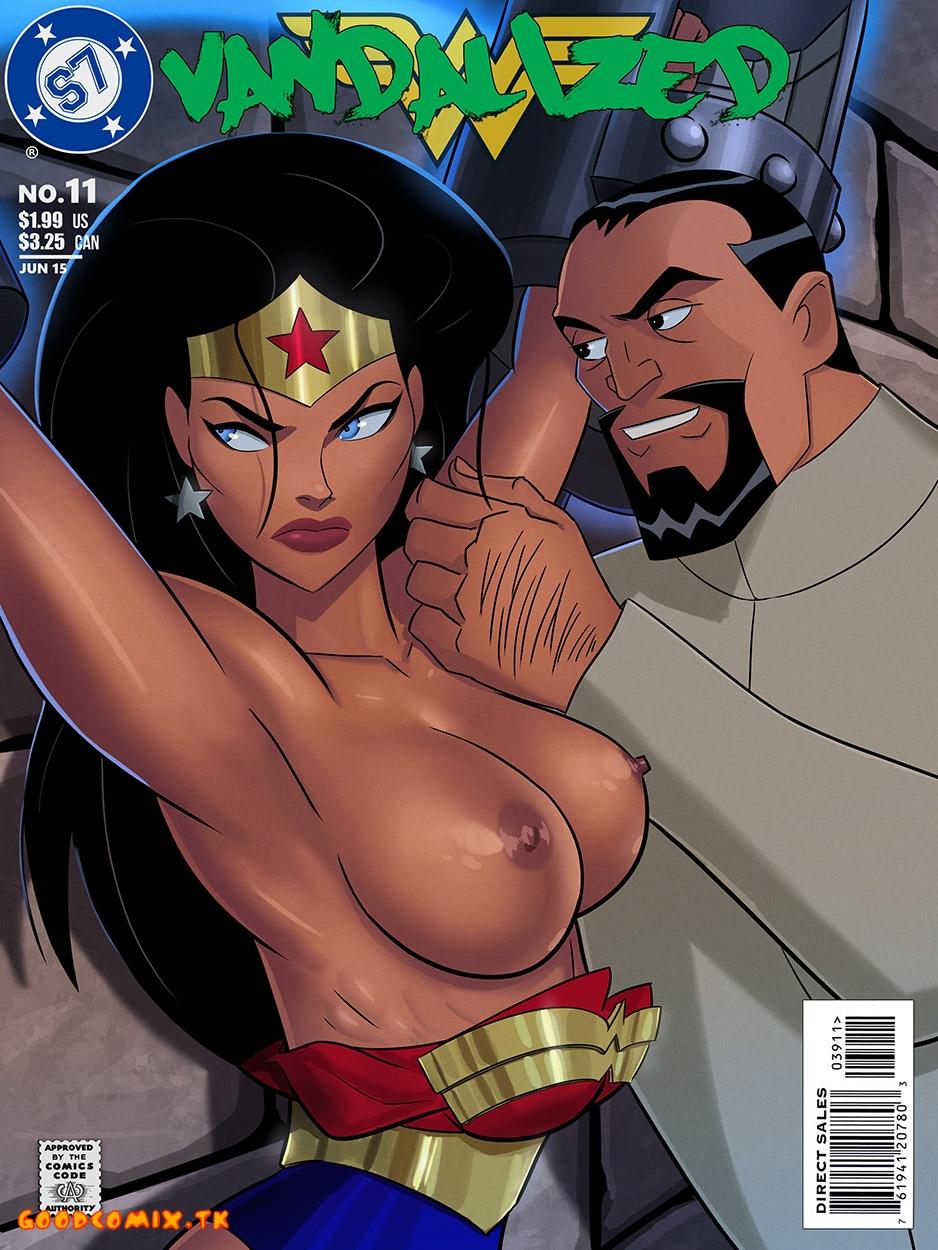 SureFap xxx porno Justice League - [SunsetRiders7] - Vandalized xxx porno