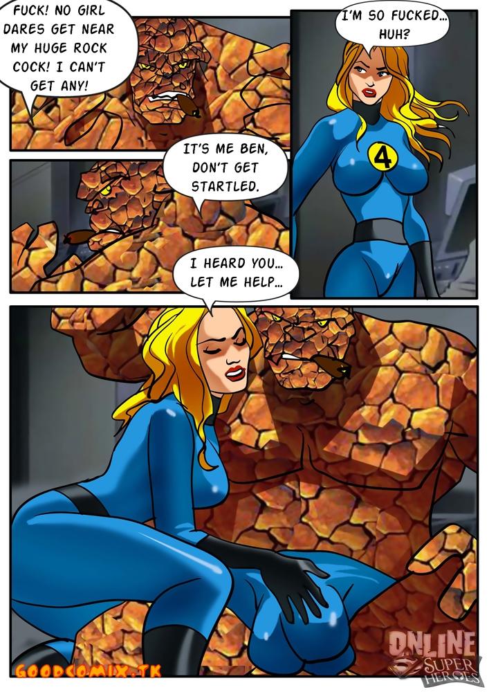 Fantastic Four-01