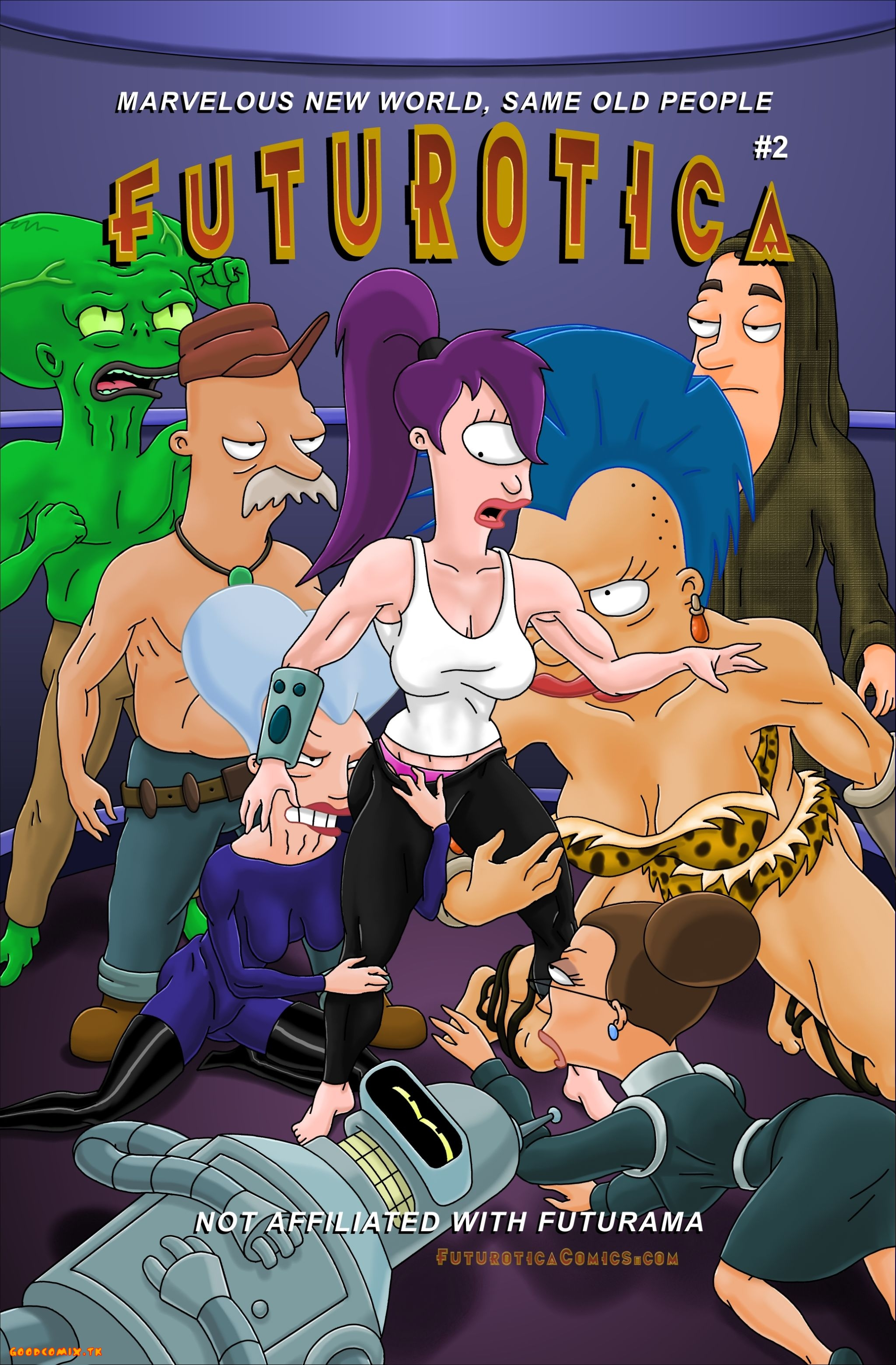Futurotica-Comics-Issue-2-Cover