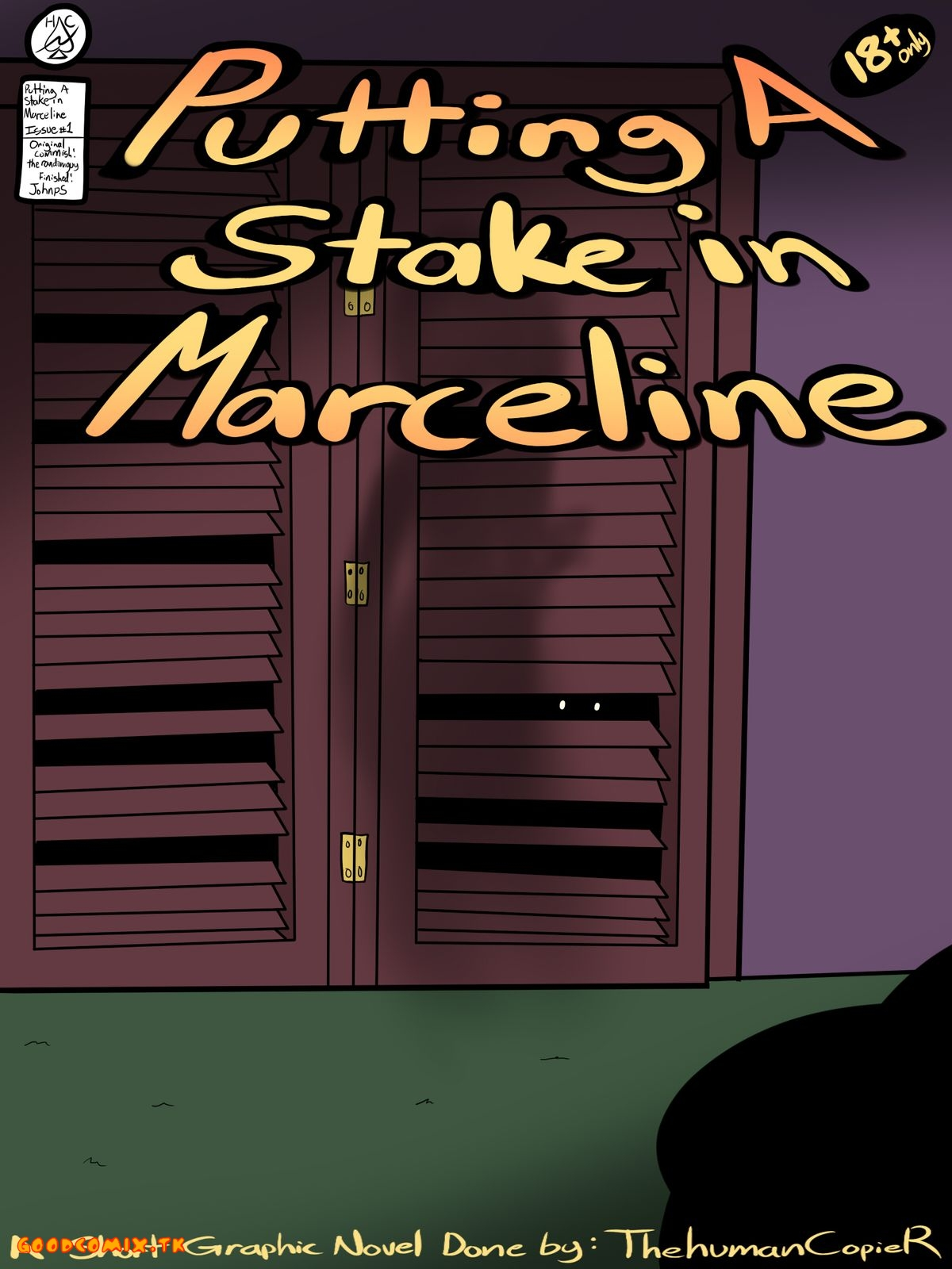 Putting A Stake in Marceline-00_Cover