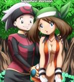 Pokemon — [Palcomix][PokepornLive] — Secret Bases
