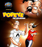 Popeye the Sailor — [Seiren] — The Sailorman xxx porno