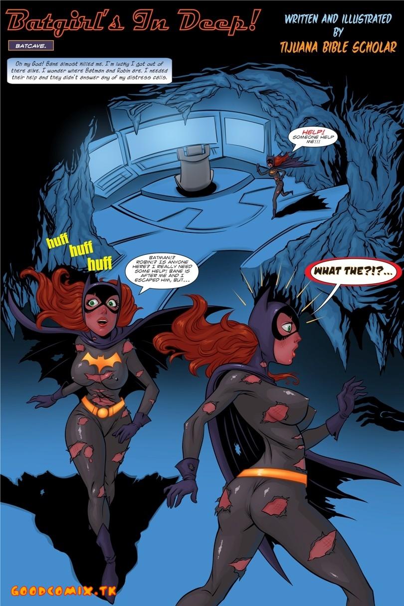 Batgirl's In Deep!-01