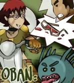 Oban Star-Racers — [Comics-Toons] — Oban Star Fuckers.2