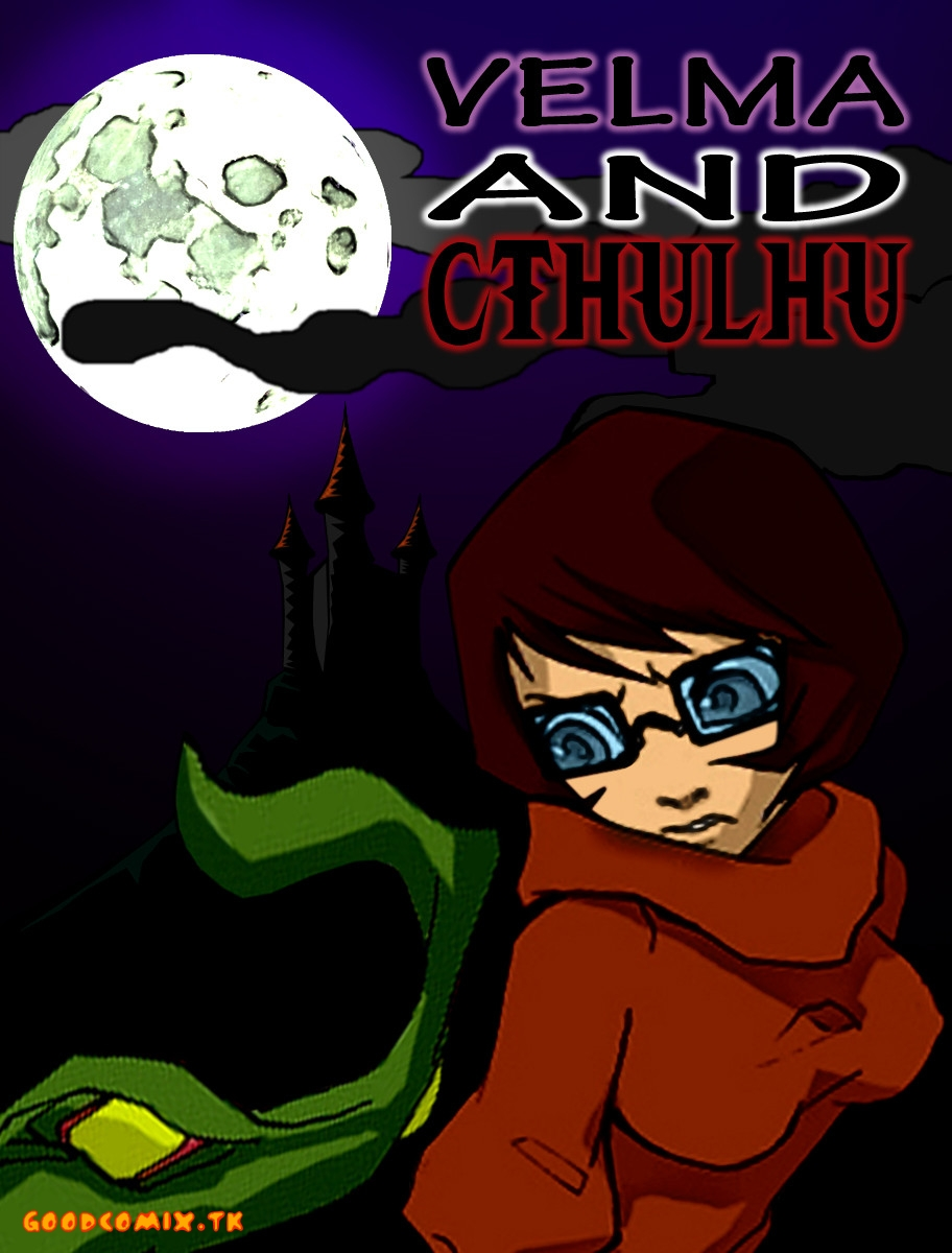 Velma And Cthulhu-000_Cover