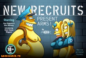 New Recruits-00_Cover
