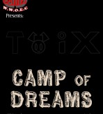 Crossover — [Flagnut & Escoria] — CAMP of DREAMS