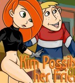 Kim Possible — [Modern Toons] — Kim Possible And Her Friends [NOT FULL]