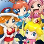 Super Mario Bros — [Palcomix][Dr Aryu] — Mario Project 1