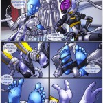 Mass Effect — [Shia] — Mass Rape Cube
