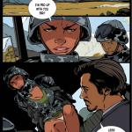 Iron Man (Film) — [Okunev][Sinful Comics][Messy Comics] — Heavy Day And A Good Rest