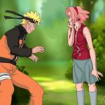 Naruto — [XL-Toons] — Naruto Ruthlessly Fucks Sakura