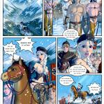 Frozen — [Grimphantom][FrozenParody] — Frozen Parody — Part 2 — Anna
