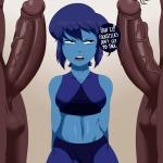 Steven Universe — [Jlullaby] — Lapissed (Lapis Lazuli)