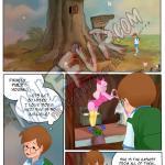 Winnie The Pooh — [MilfFur] — Winny The Poop — Part 2 [FULL]