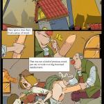 Pinocchio — [Okunev][MessyComics] — Porno Toy-Boy