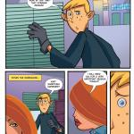 Kim Possible — [Drawn-Sex] — Mission By Kim Possible