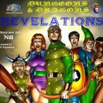 Dungeons & Dragons - [Seiren][Nill] - Revelations
