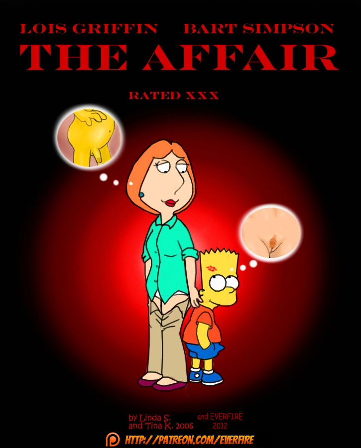xxx rated family guy