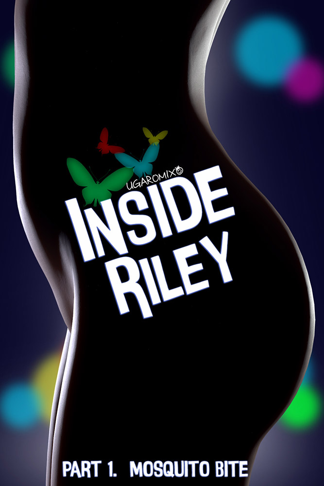SureFap xxx porno Inside Out - [Ugaromix] - Inside Riley Ep1. Mosquito Bite