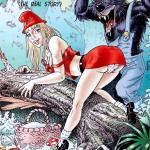 Little Red Riding Hood - [Clech] - The Real Story