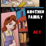 The Iron Giant — [IncestComics] — Another Fam #04 — Act