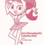 Atomic Betty — [Union Of The Snake (Shinda Mane)] — Psychosomatic Counterfeit Ex Atomic Betty Vol. 3