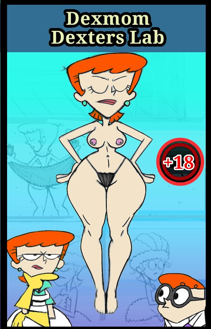 SureFap xxx porno Dexter's Laboratory - [Whargleblargle] - Incest Story #1 - Dexmom