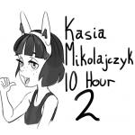 Pokemon — [Polyle] — Kasia 10Hour2 — Kasia Mikolajczyk 10 Hour #2