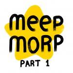 Steven Universe — [Trash Trash] — Meep Morp 1,2,3,4