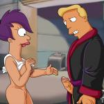 Futurama - [XL-Toons] - Past Achievements