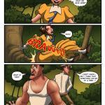 Tarzan - [Cartoonza] - Slut Found Dick