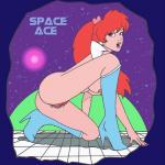 Crossover — [Karstens] — Space Ace & Dragons Lair