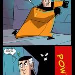 Danny Phantom - [Cartoonza] - Spectra Attacks