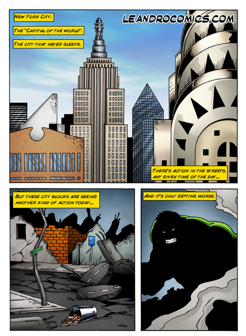 SureFap xxx porno Crossover Heroes - [Leandro Comics] - Marvel vs DC - Wonder Woman Versus the Incredibly Horny Hulk!