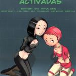 Code Lyoko — [Raylude] — Activated Towers — Torres Activadas