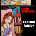 The Iron Giant — [IncestComics] — Another Fam #05 — Good Morning