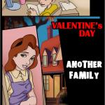 The Iron Giant — [IncestComics] — Another Fam #08 — Valentine's Day