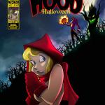 Little Red Riding Hood — [JKRcomix] — KinkyFairytales Hood 4: Halloween