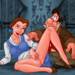 Beauty And The Beast - [TitFlaviy] - I Am Always Ready To Help