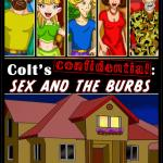 The Three Bogatyrs — [IncestComics] — Sex An The Burbs #03
