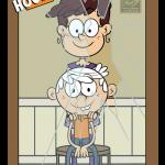 The Loud House - [Sketch Toons] - The Secret