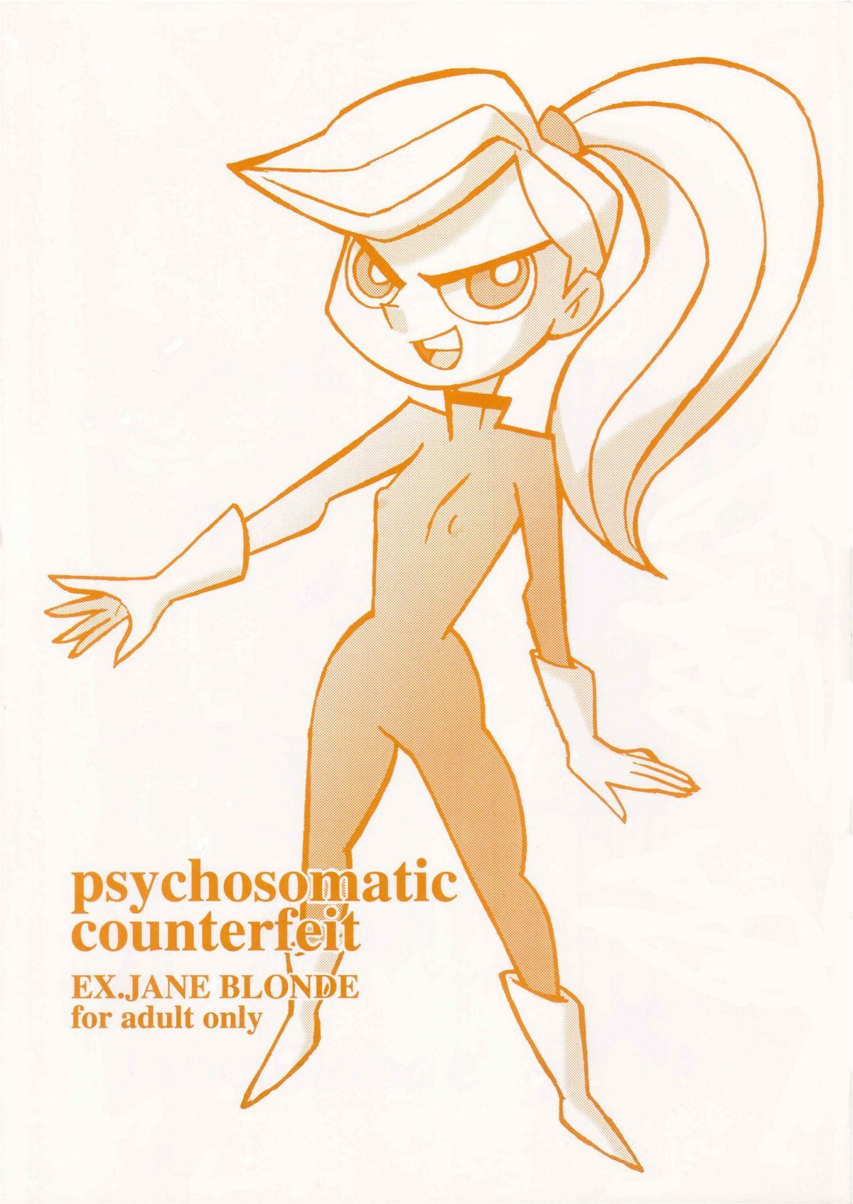 SureFap xxx porno Jane Blonde - [Union of the Snake (Shinda Mane)] - Psychosomatic Counterfeit Ex Jane Blonde