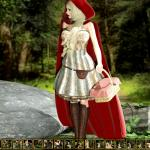 Little Red Riding Hood — [Zuleyka] — Red Riding Hood In The Adult World